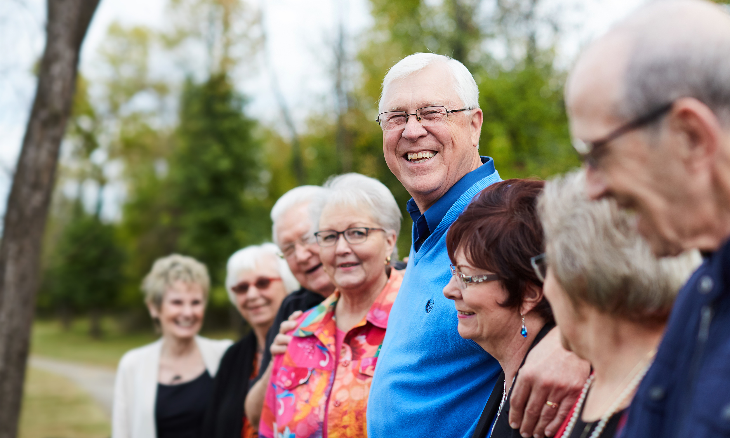Retirement as Missions